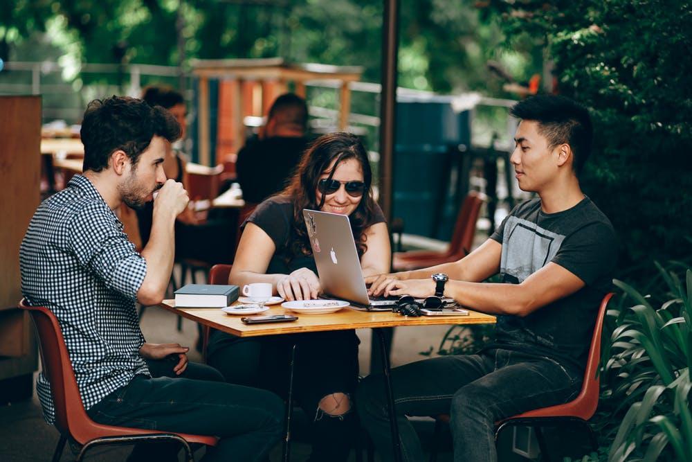 Theo Ruby Digital Marketing