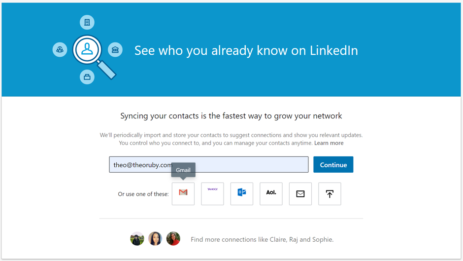 LinkedIn 101: How To Grow Your Network 2