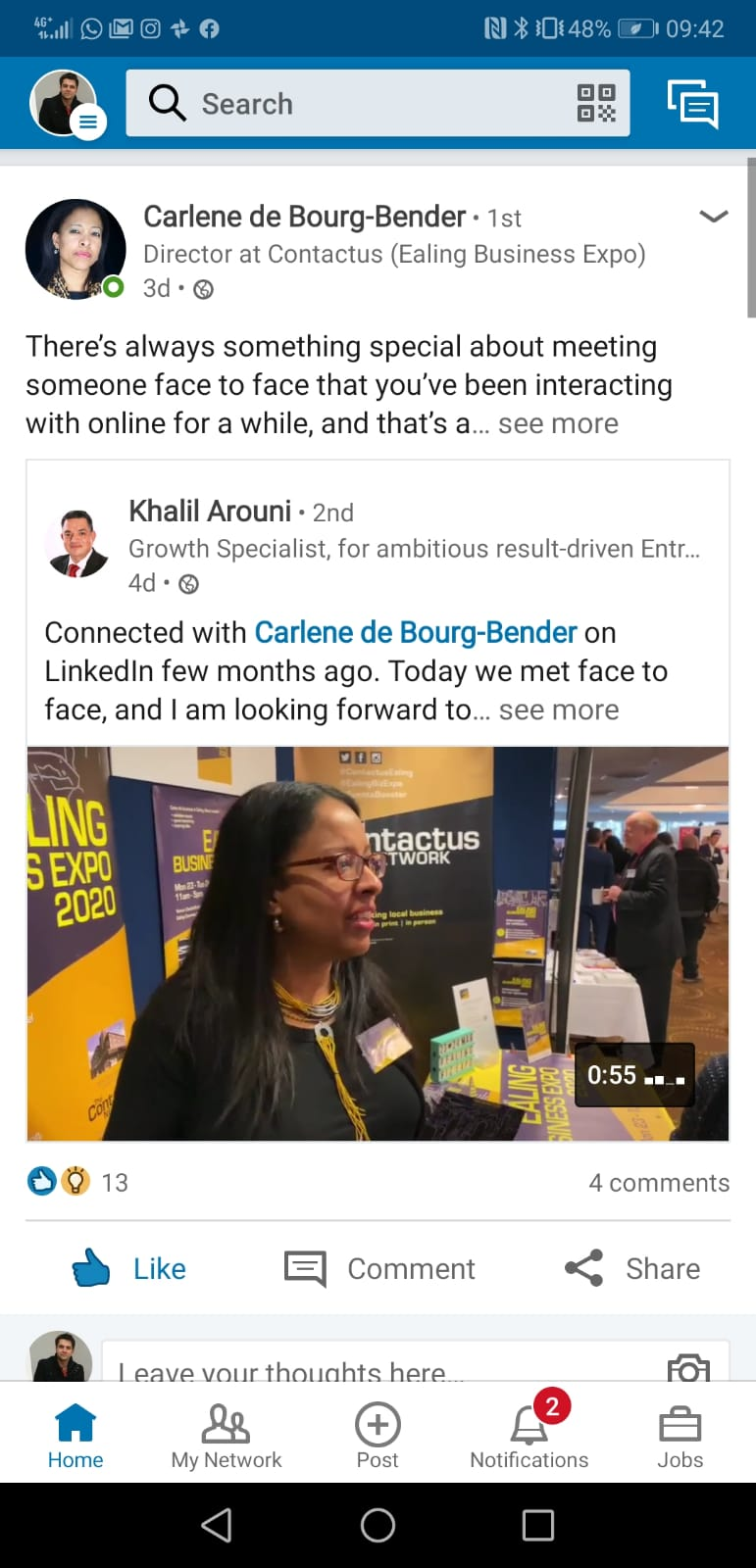 LinkedIn 101: How To Grow Your Network 6