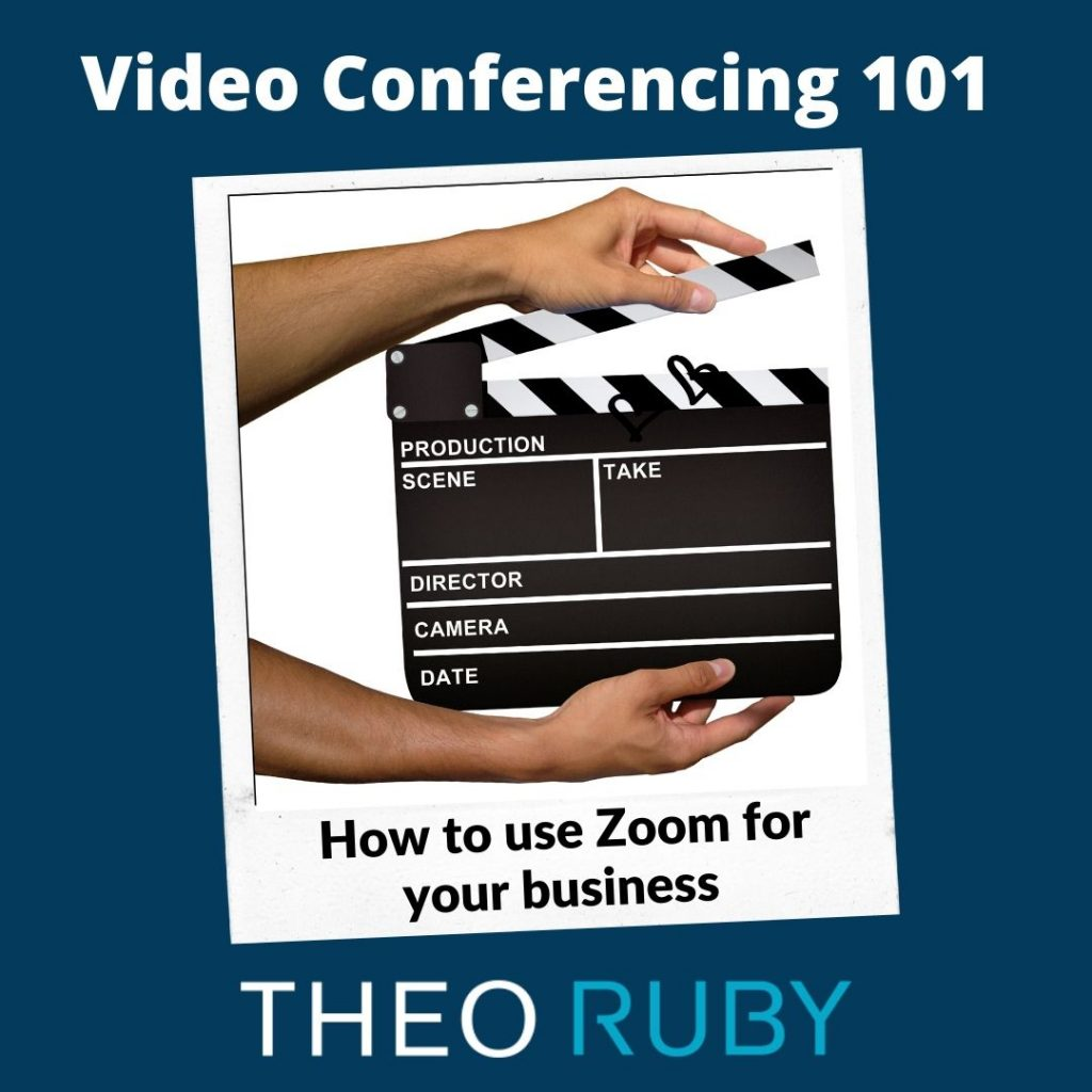 Video Conferencing (Zoom Training)