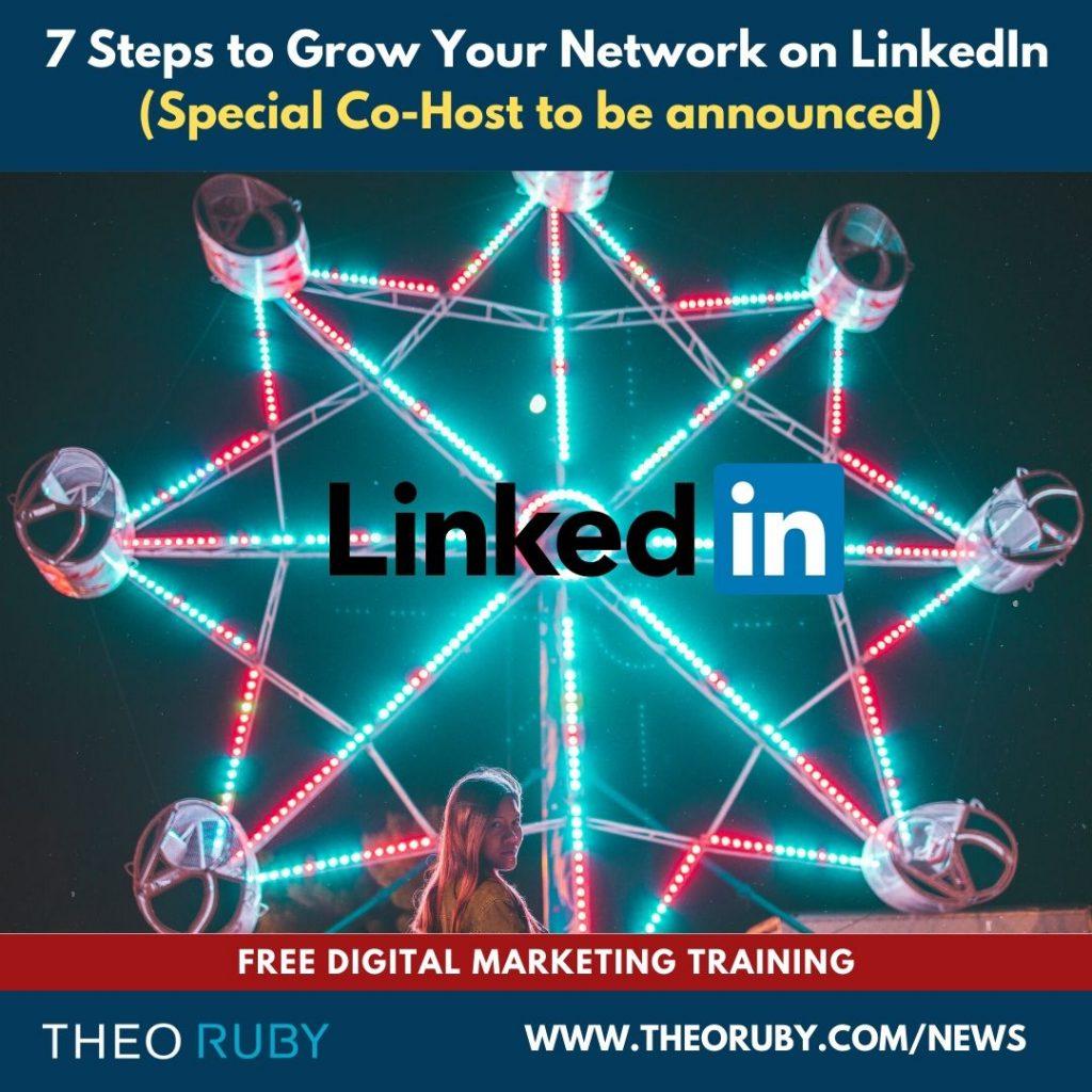 PH 15 LinkedIn Marketing Square