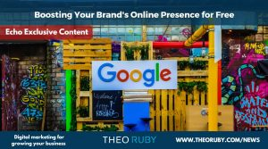 boost your brand's online presence